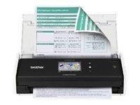Brother ImageCenter ADS-1500W – document scanner