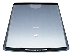 Canon CanoScan LiDE 50 Color Scanner