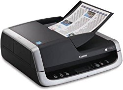 Canon imageFORMULA DR-2020U Universal Office Document Scanner