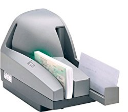 Digital Check TS240-50IJ Check Scanner – 50 DPM, with Inkjet