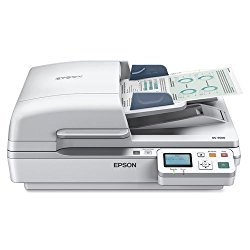 Epson America B11B205221 WorkForce Color Doc Scanner