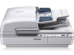 Epson WorkForce DS-7500 Sheet-Fed Color Document & Image Scanner,  100 page Auto Document Feeder (ADF) & Duplex (B11B205321)