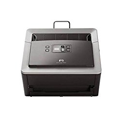HP Scanjet 7800 Document Scanner