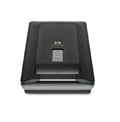 HP® Scanjet G4050 High-Speed USB Photo Scanner, 4800 x 9600dpi