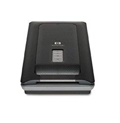 HP® Scanjet G4050 High-Speed USB Photo Scanner, 4800 x 9600dpi