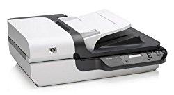 HP Scanjet N6310 Document Scanner