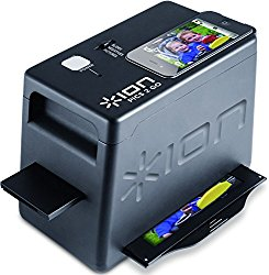 Ion ISC31 iPics 2 Go Photo Slide and Negative Scanner for iPhone 4/4S
