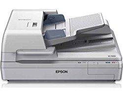 WorkForce DS-70000 Hi-Speed Large-Format Duplex Color Document & Image Scanner 200 pg Auto Document Feeder – ADF (B11B204321)