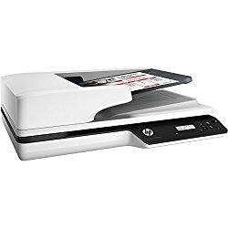 HP SCANJET PRO 3500 F1 FB CLR 1200DPI USB3.0 A4-A6 B5 25PPM L2741A#201