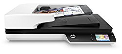 HP ScanJet Pro 4500 fn1 Flatbed Scanner – 1200 dpi Optical