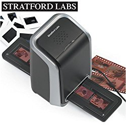 Stratford Labs Digital Image Copier