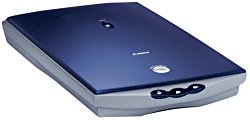 Canon CanoScan D1250U2F USB Flatbed Scanner