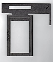 616/116 Film Holder for Canon CanoScan 8800F/9000F/9950 Scanners