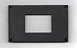 35 mm film adapter for Nikon ES-1 Slide Adapter