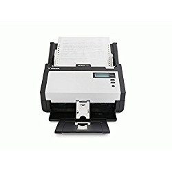 Visioneer Patriot H60 Duplex Color Document Scanner