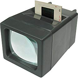 Zuma SV-2 LED Lighted 35mm Film Slide and Negative Viewer
