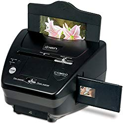 Ion Audio USB Picture, Slide, and Film Scanner (PICS2PC)