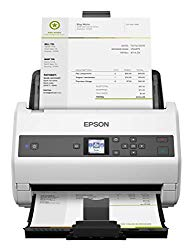 Epson America DS870 Document Scanner – B11B250201