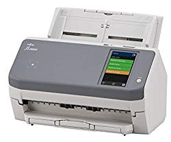 Fujitsu FI-7300nx Workgroup Scanner – Network Enabled, 4.3″ Touchscreen