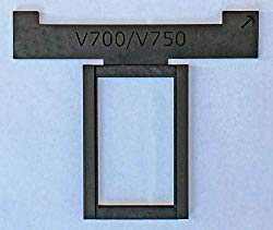 616/116 Film Holder Compatible with V750/V700 Film scanners