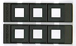 126 Slide Holder/Adapter Compatible with V550/V600 Film Scanners
