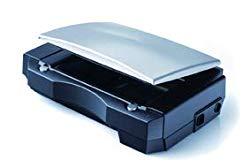 Avision AVA6 Plus Portable Flatbed Scanner