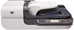 HP Scanjet N6350 Network Fltbd Scanner Us,ca,mx,la-en,es,fr