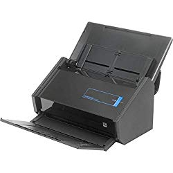 Fujitsu ScanSnap iX500 Sheetfed Scanner – 600 dpi Optical