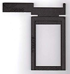 Negative Solutions Film Holders 616 Film Holder Compatible w/ V500/4490 Film Scanners